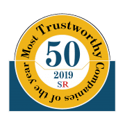 Silicon Review lists Maroba as top 50 most Trustworthy Companies!