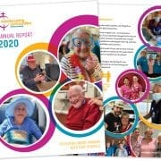 Annual Report for 2019/2020 released!